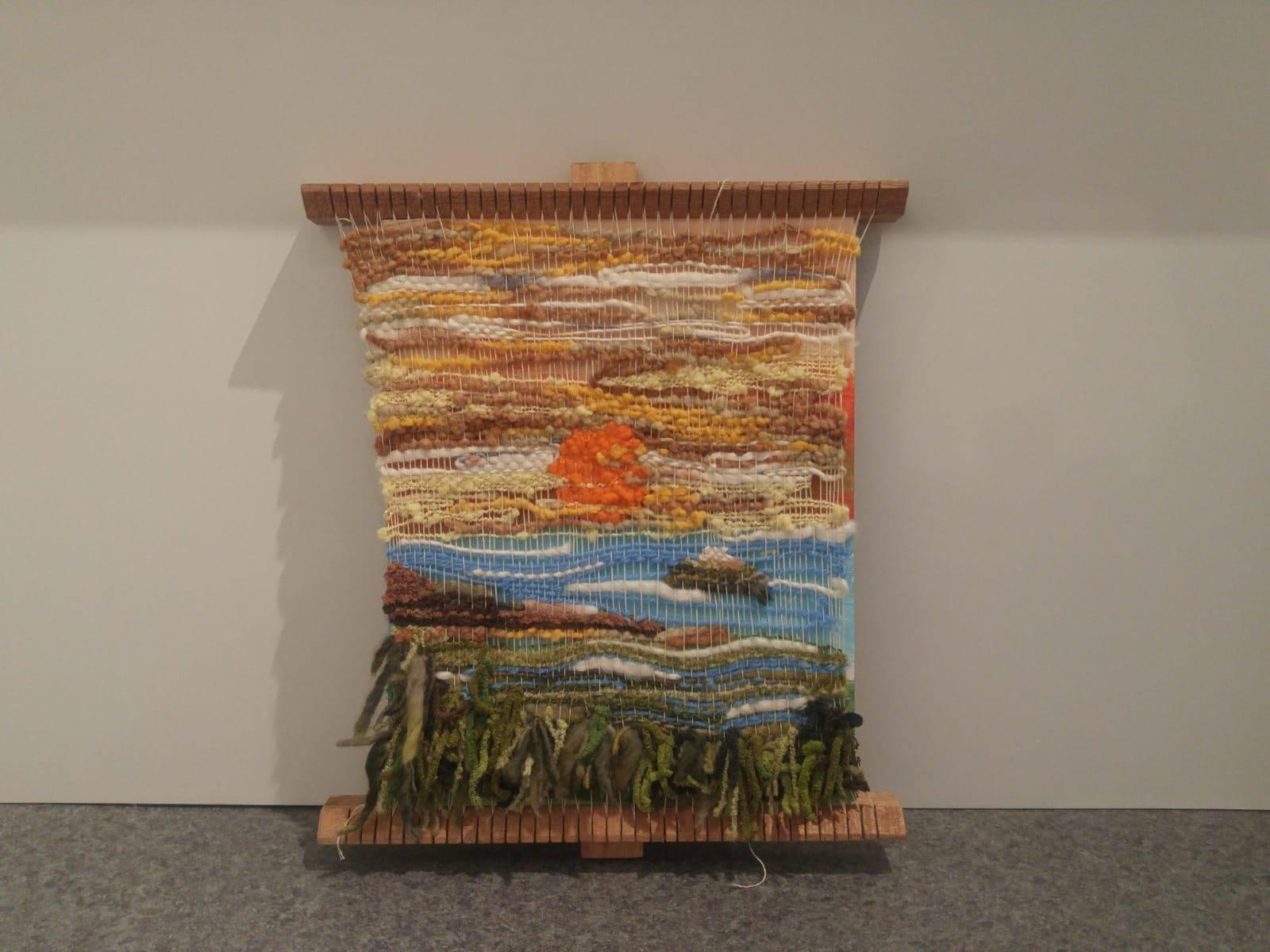 Free Weaving Workshop - K11 Art Infinity - K11