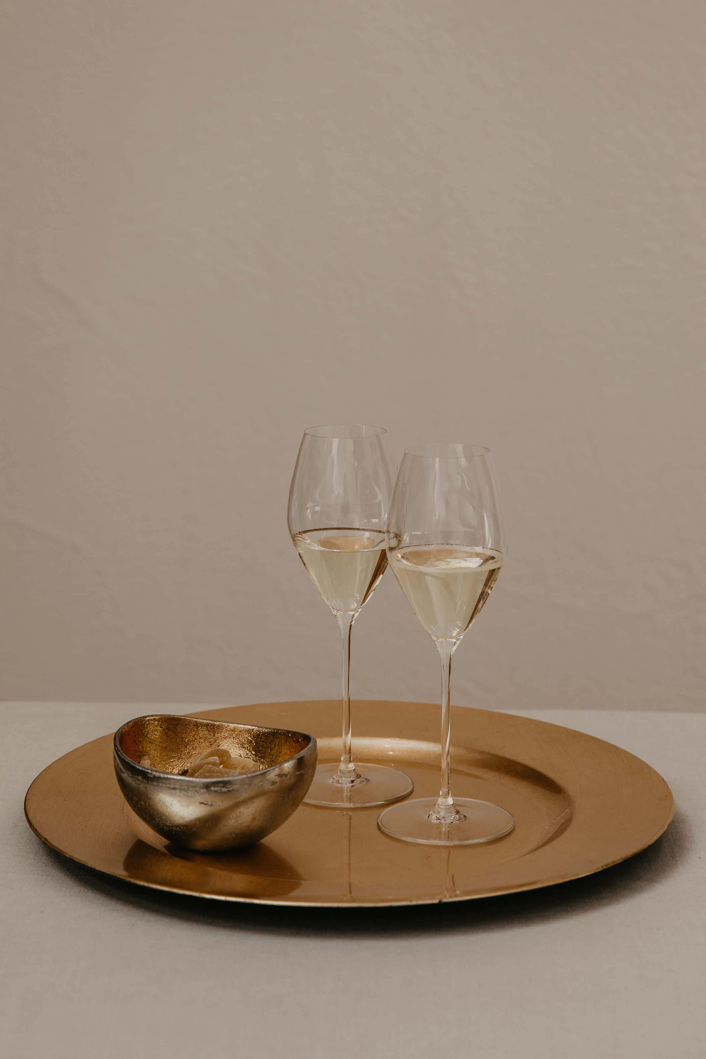 Riedel x CheeseBB Present: Champagne & Cheese Tasting Workshop - ART FOOD - K11