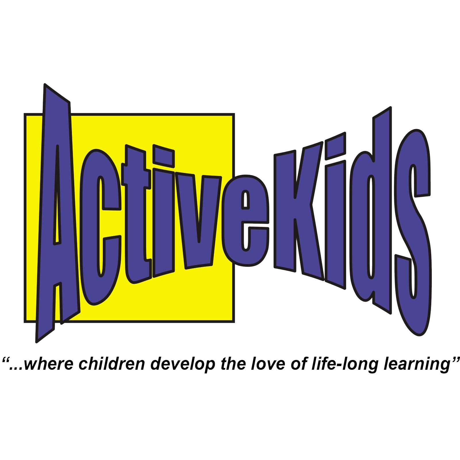 資深ActiveKids外籍老師