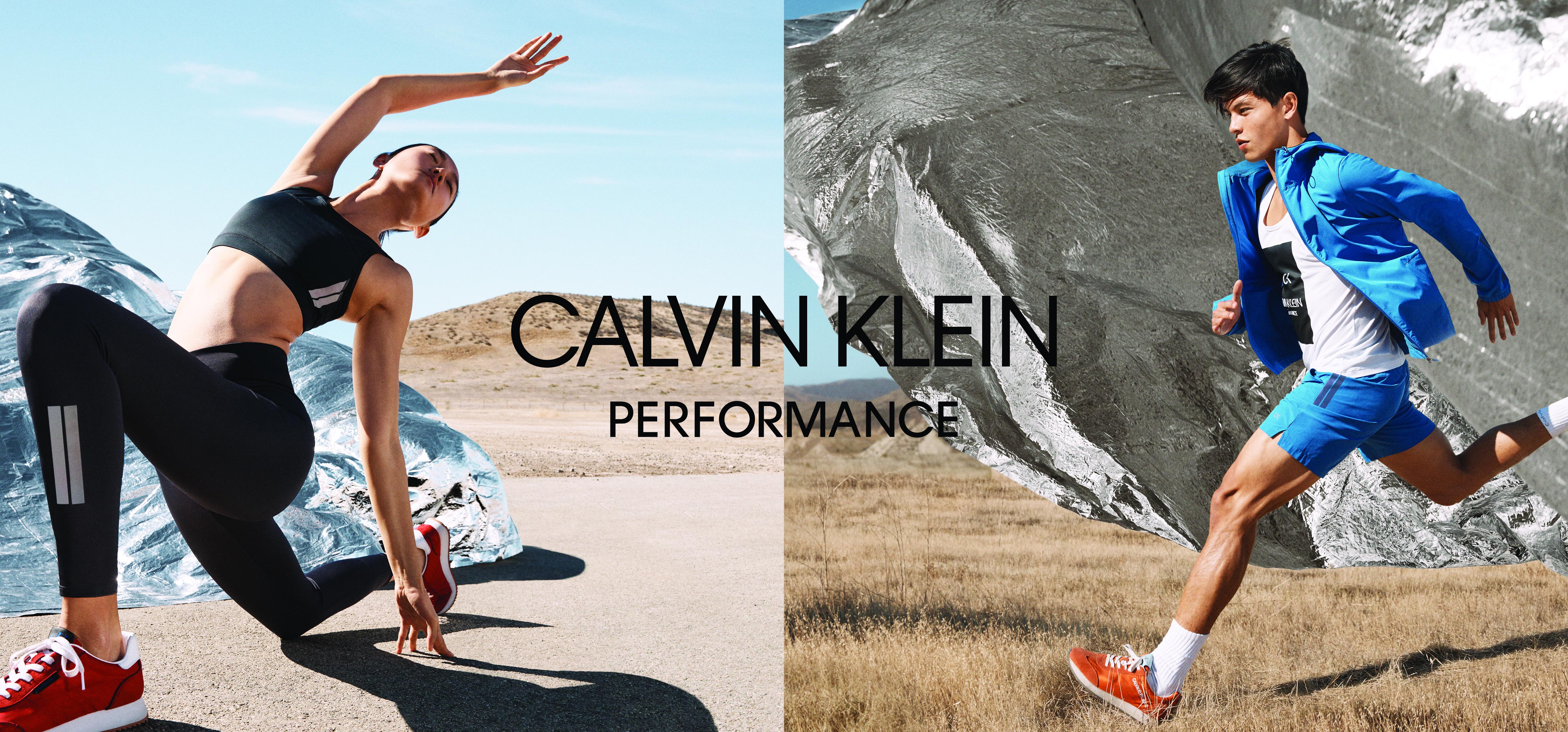 K11 × Calvin Klein Performance︰芭蕾伸展操工作坊 - WELLNESS - K11