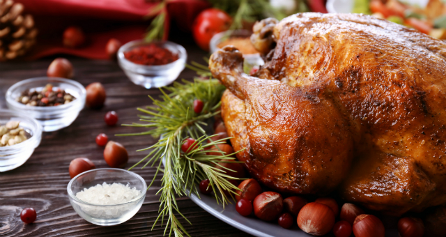 Christmas Roast Chicken Workshop - ART FOOD - K11