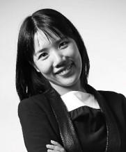 Judy Lam
