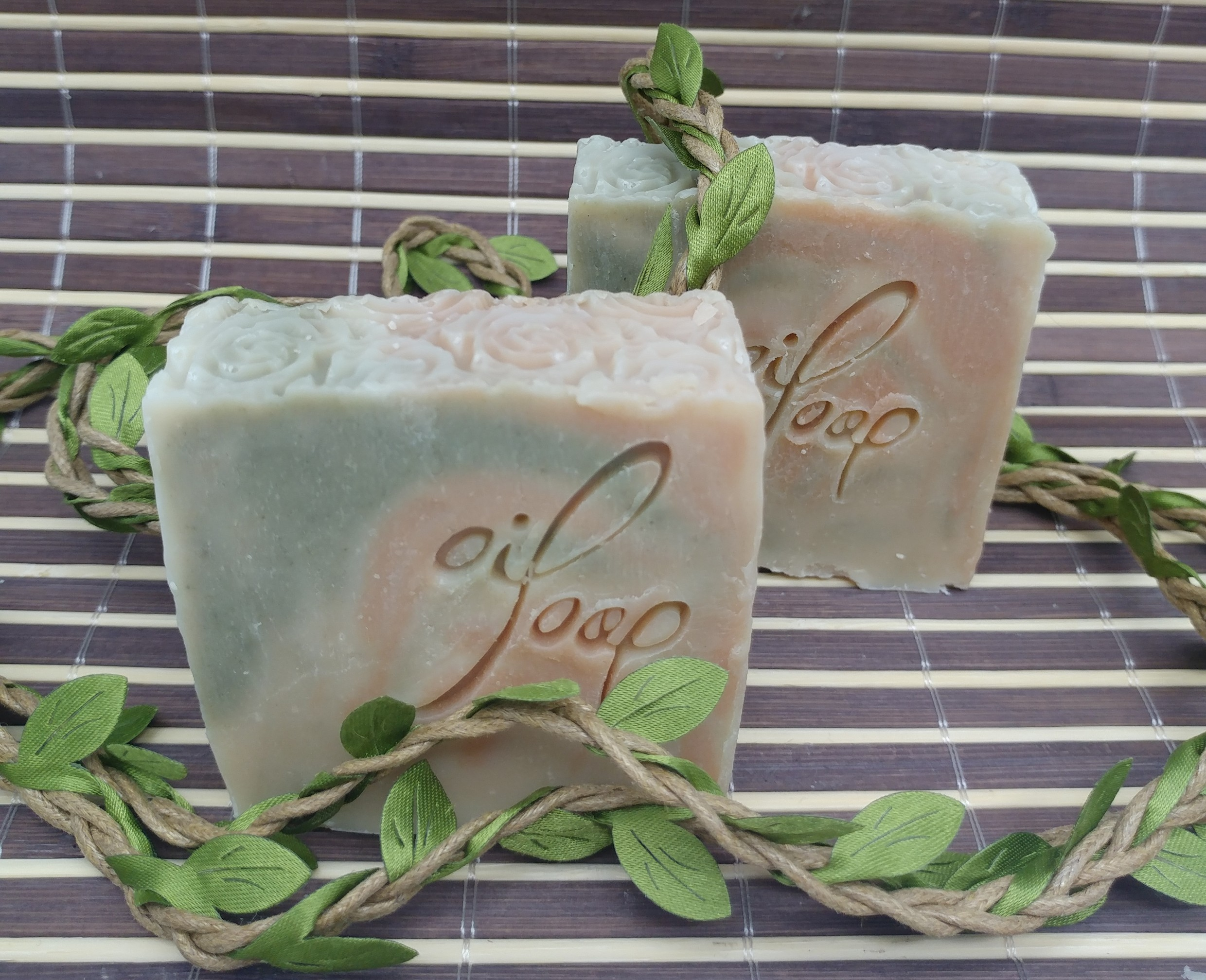 Skincare Revolution Your Skin Will Thank You for this 100% Natural Handmade Soap! - WELLNESS - K11