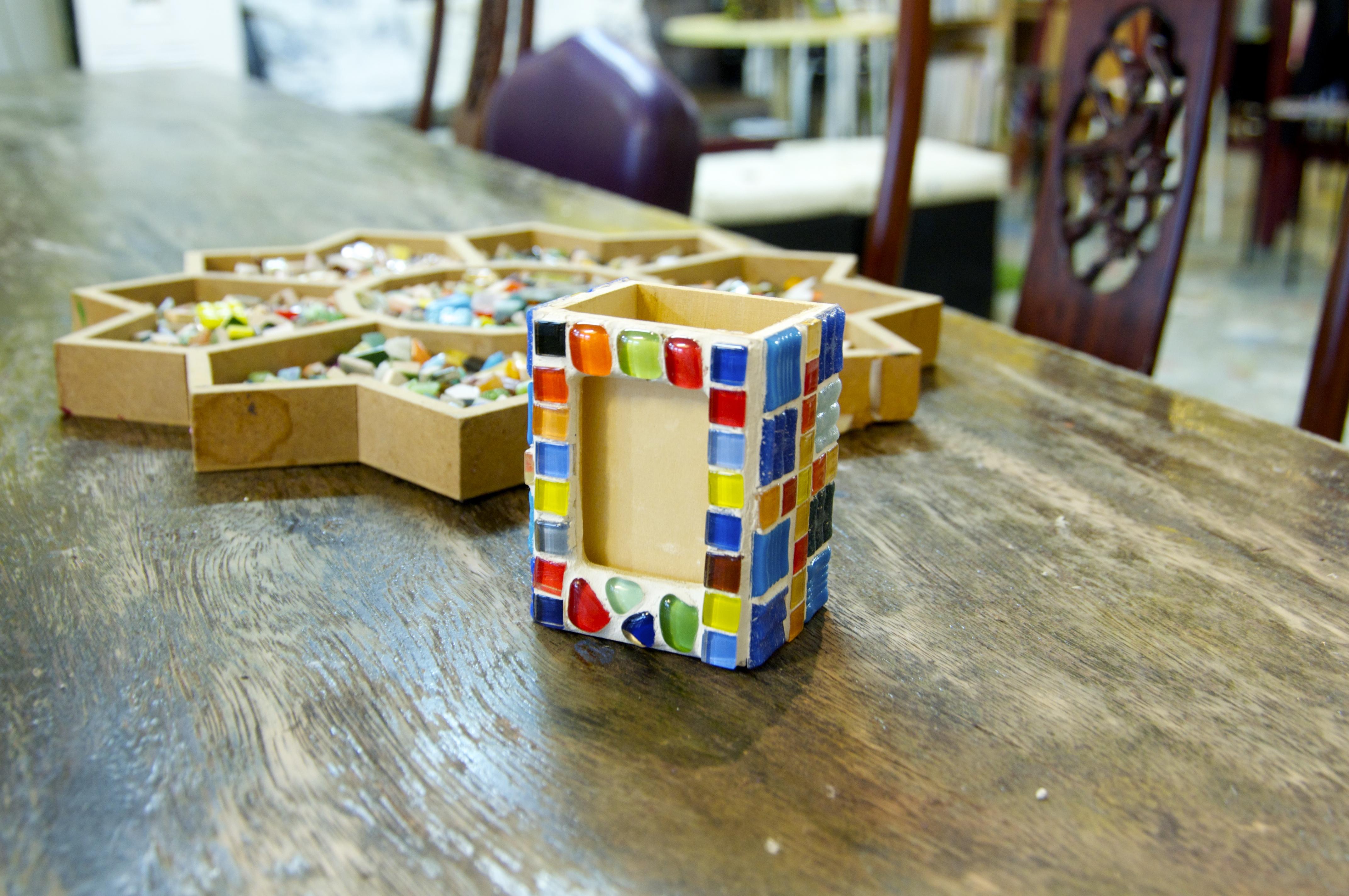 粉飾你的安樂蝸!4個親手造的小飾品,提升家居品味 - DESIGN - K11