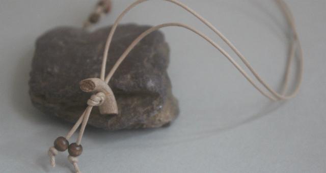 軟石頸鏈工作坊 - DESIGN - K11