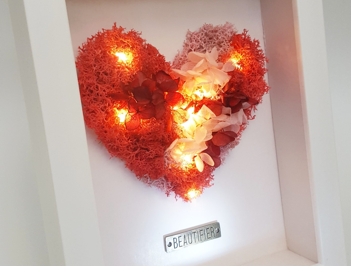 「花」點心思,將愛意與美麗封存 - WELLNESS - K11
