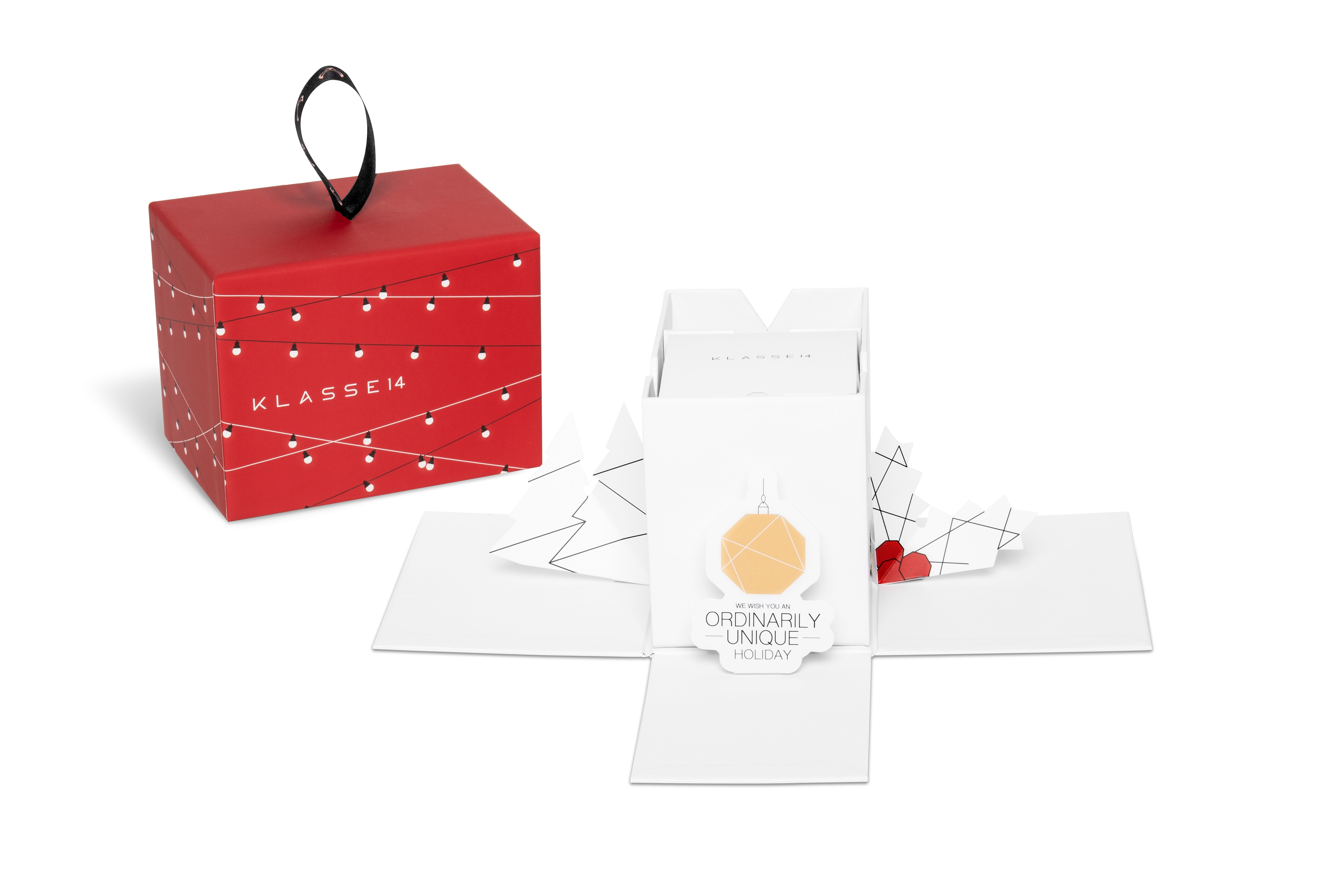 Christmas Gift Box Workshop - DESIGN - K11
