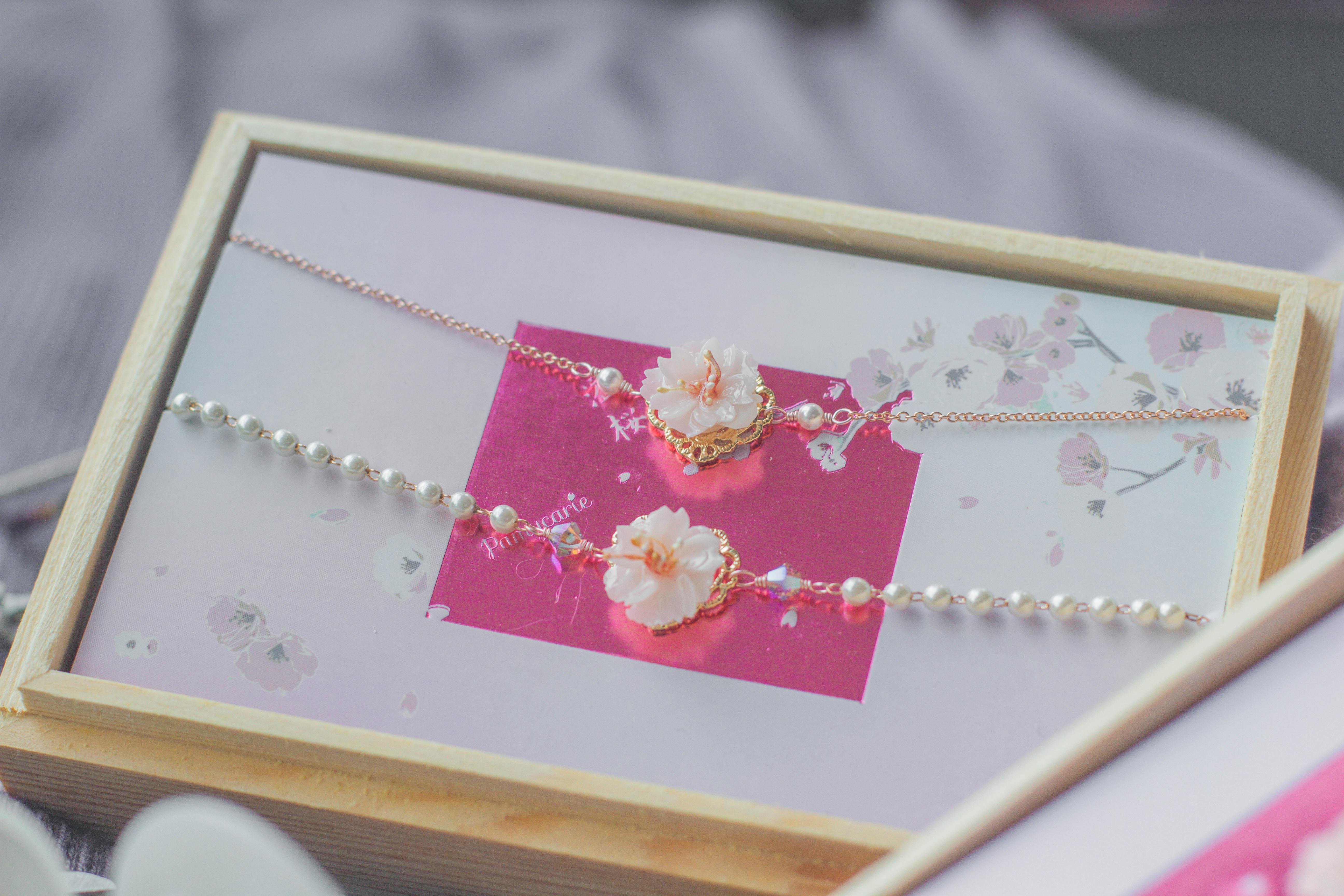 BFF Floral Bracelet Workshop - WELLNESS - K11