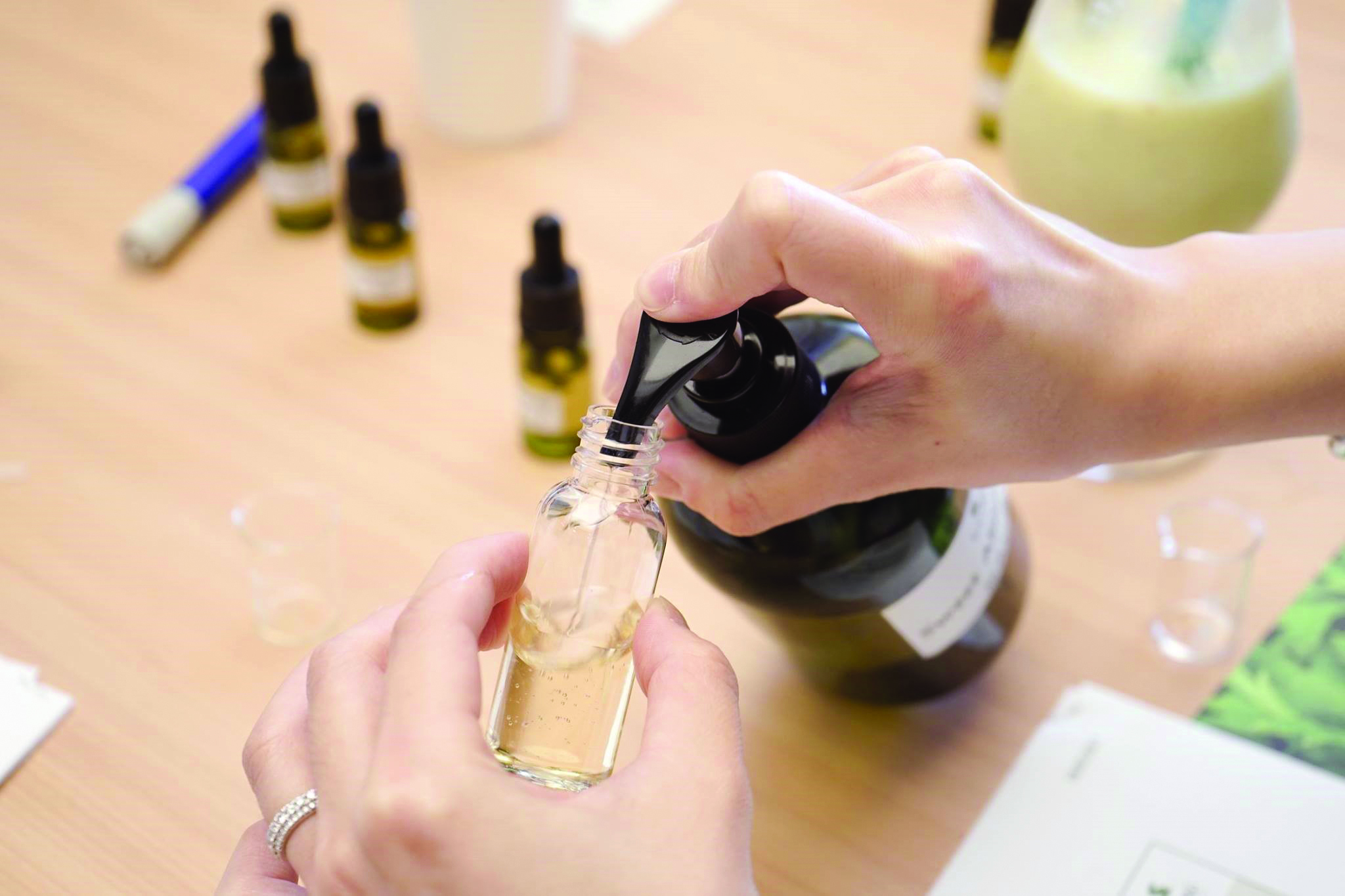 Aromatherapy… Much More than Smelling Good! - WELLNESS - K11