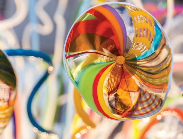 挑戰玻璃藝術的無限可能 - K11 Art Infinity - K11
