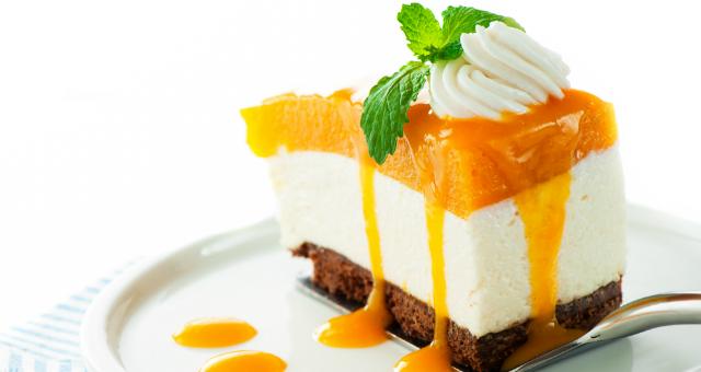 芒果乳酪芝士蛋糕工作坊 -  - K11