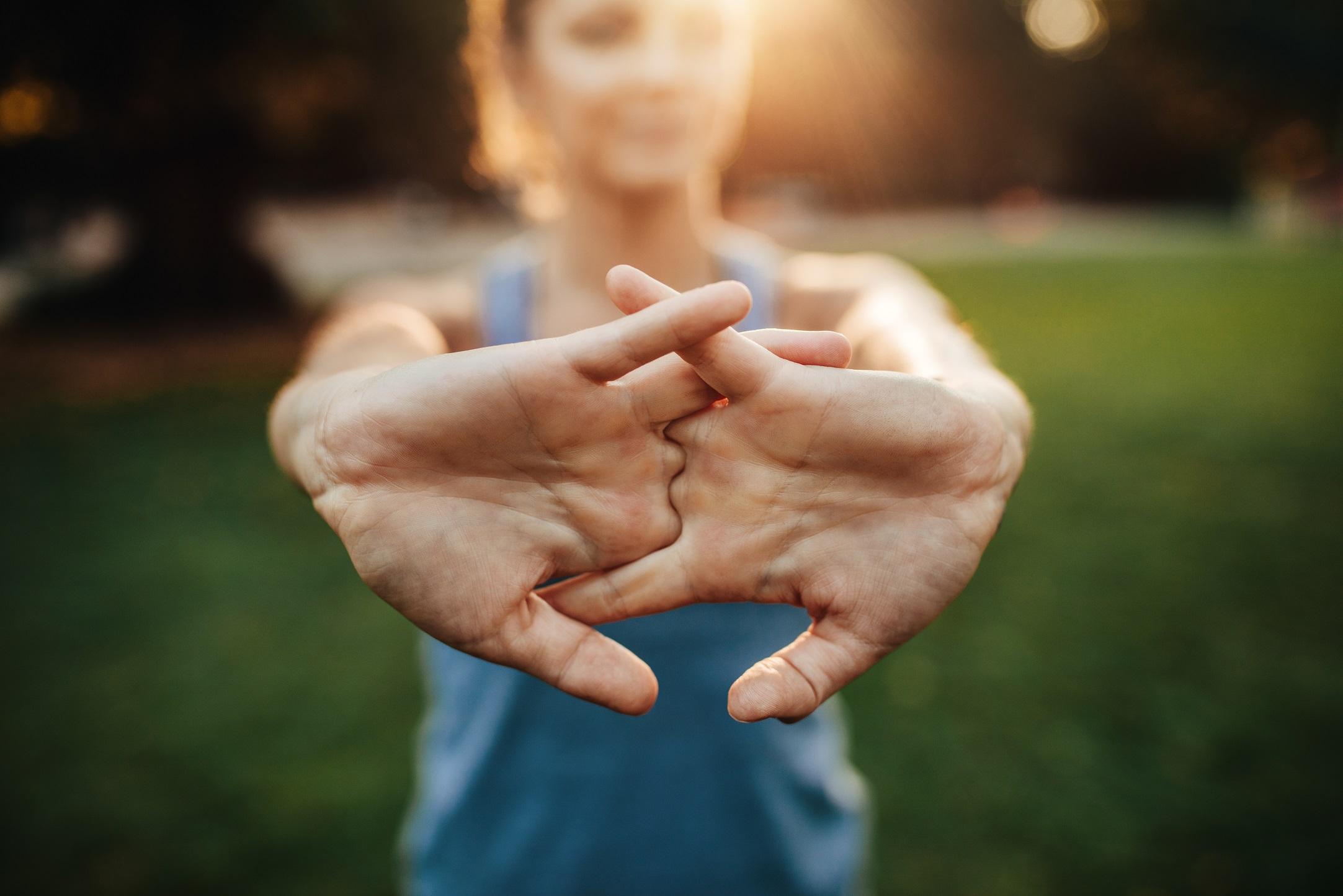 活出「你想」模樣:告別壓力,散發健康體態美! - WELLNESS - K11