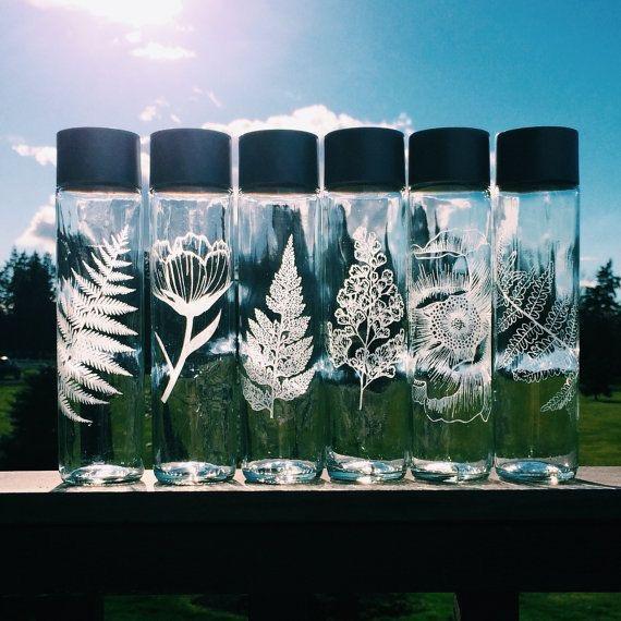 玻璃瓶 x 蝕刻槳 x 家居裝飾工作坊 - K11 Art Infinity - K11