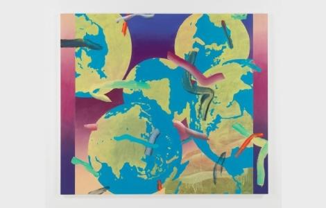 Cardboard Collage Painting Workshop - K11 Art Infinity - K11